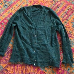 JCREW Mohair Sweater